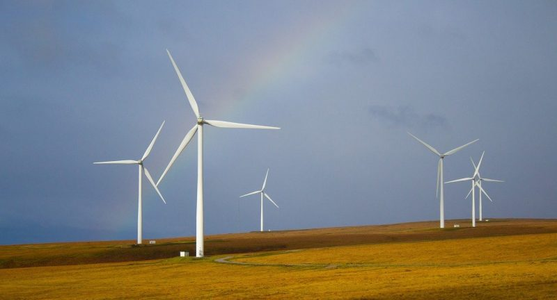 wind farms - an example of SIPP scams